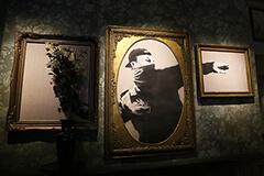 閉ざされた世界、パレスチナに描かれた「抵抗の壁画」とバンクシー / 文・写真 高橋美香